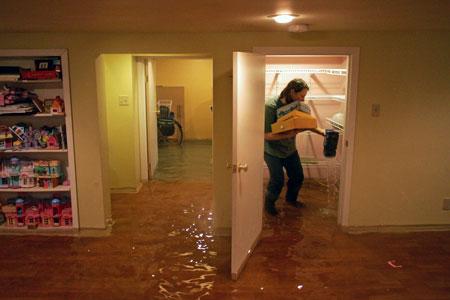 house-flood